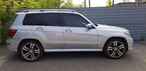 2014 Mercedes GLK 250 BLUETEK
