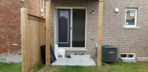 BASEMENT AVAILABLE FROM 1st October in BRAMPTON WEST AREA