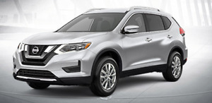 2016 Nissan Rogue Lease takeover