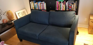 Fantastically Comfortable Extended Loveseat REDUCED PRICE