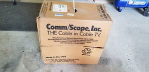 TV / Antenna Coax cable