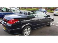 2008 Vauxhall Astra 1.9 CDTi 16v Diesel Manual Coupe Manual Black 2keys Warranty