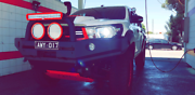 Toyota Hilux 2017 turbo diesel automatic SR Craigieburn Hume Area Preview
