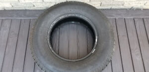 Tow Master Tire ST 205R14 like new