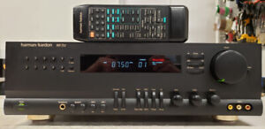 5.1CH Harman/Kardon AVR20II Home Theatre Receiver
