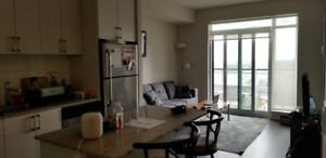 Master Bedroom for Rent in 2BR Condo