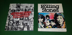 ROLLING STONES  -  COLLECTION -The London Years & First 20 Years