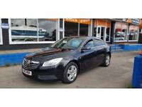 Vauxhall/Opel Insignia 2.0CDTi 16v ( 160ps ) 2010MY Exclusiv