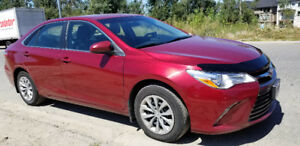 excellent condition toyota camry 2015