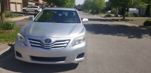 2011 Toyota Camry LE for SALE