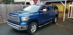 2016 Toyota Tundra Double Cab SR5 4WD