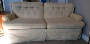 Pull out couch hideabed