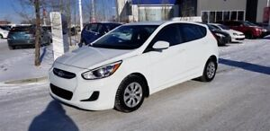 2016 Hyundai Accent (5) LE - at