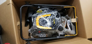 Poulan pro 120ccpush gas lawnmower, brand new in the box.