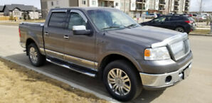 2006 Lincoln Mark LT - 143,000km - Mint Condition