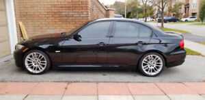 2009 BMW 335D Diesel- Scarborough