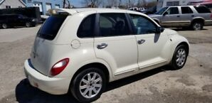 2007 Chrysler PT Cruiser. $1990.