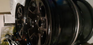 18 inch for rims
