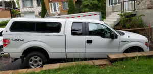 Ford f150 2010 143000