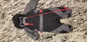 Columbia Snowsuit, 12 months