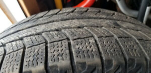 michelin latitude x ice 255 55 r18