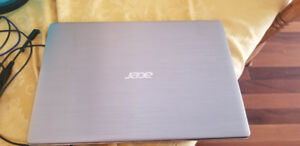 Acer Swift 3 2017 laptop for sale