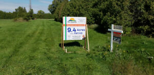 REDUCED VACANT LAND LISTING - Bissonnette Lane, Lakeshore
