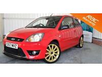 2007 57 FORD FIESTA 2.0 ST 16V 3D 150 BHP! P/X WELCOME! TIMING CHAIN DRIVEN! FUL