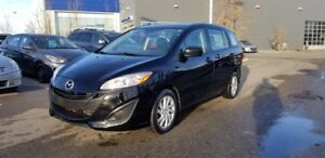 2012 Mazda Mazda5 GS at clear out event!