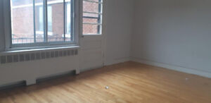 Renovated 4.5 Mtl Nord - Heated included- Must see