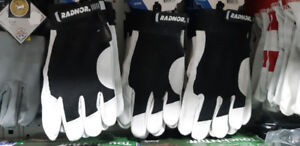 RADNOR Goatskin Mechanics Gloves