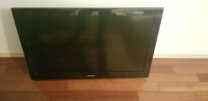 Samsung 40 inch LCD TV for sale