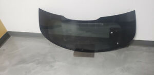 Nissan Rogue 2012, Back Glass