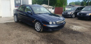 2006 JAGUAR X-TYPE AWD! NO ACIDENTS! 1 OWNER!LOADED