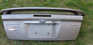 2005 Ford Focus Sedan Trunk Lid