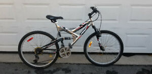 // Size 26 Girl/Boy Mountain Bikes//