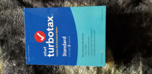 TurboTax 2018 for Windows brand new in box