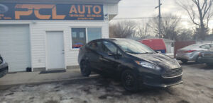 2016 Ford Fiesta Se I LOW KMS I REMOTE STARTER I 1 YEAR WARANTY