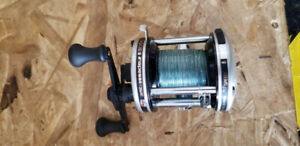 Abu Garcia Ambassadeur 6500c - Great Condition