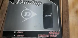Golf Clubs Travel Bag - Dunlop