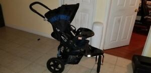 Stroller in good condition - $35