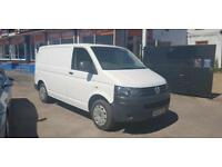 Volkswagen Transporter 2.0TDI ( 102PS ) SWB T28 Startline £9995 + vat