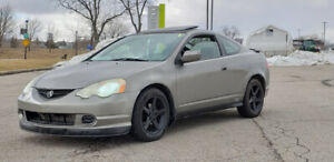 2003 acura rsx-daily driver!- till sold- 177km