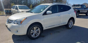 2012 Nissan Rogue SL AWD *** CAMERA, HTD STS, POWER OPTS ***