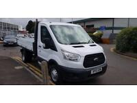 Ford Transit Tipper L2 2.2TDCi ( 125PS ) RWD 2014.5MY 350 L2H1