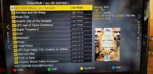Android sales and service IPTV program- Just good service-no BS