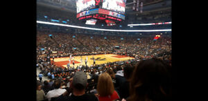 Raptors vs Celtics Tickets - $350 each
