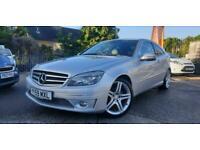 2009 Mercedes CLC 1.8 Petrol Sport Auto*Very Low Mileage*Leather*Bluetooth