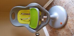 BOON high chair.