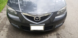 [Urgent need to sell] Single-Owner 2008 Mazda 3 GS Sedan